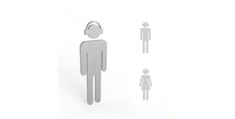 Señalización DJ