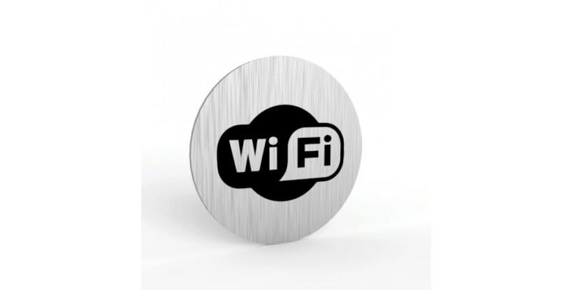 Señalización wifi