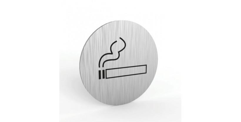Señalización fumar
