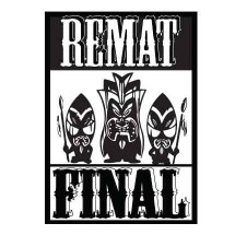 Cartel Remate Final Tribal