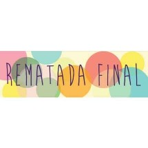Cartel remate final circulitos