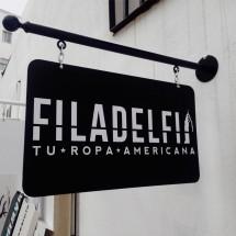 Banderola colonial