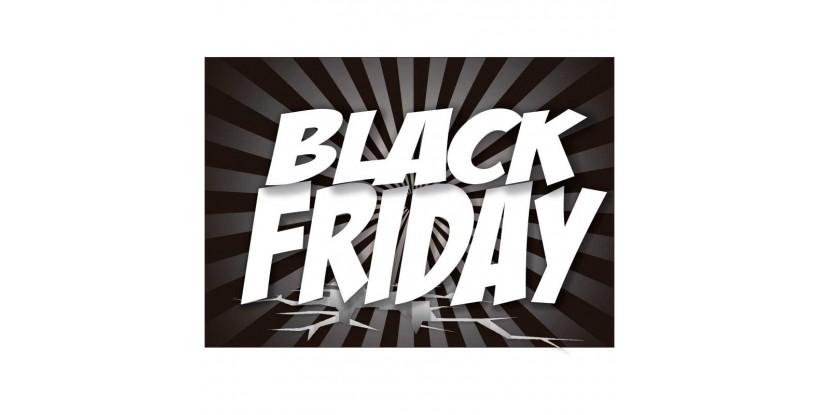 Cartel Black Friday Medi Market