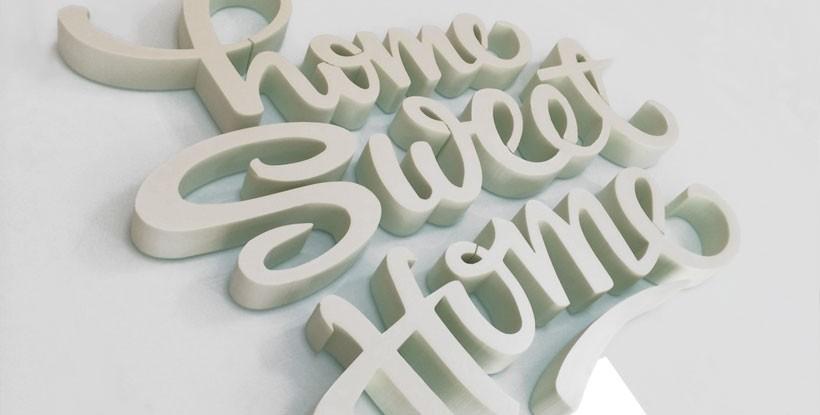 Decoracion Letras Home ~ letras home sweet home jpg