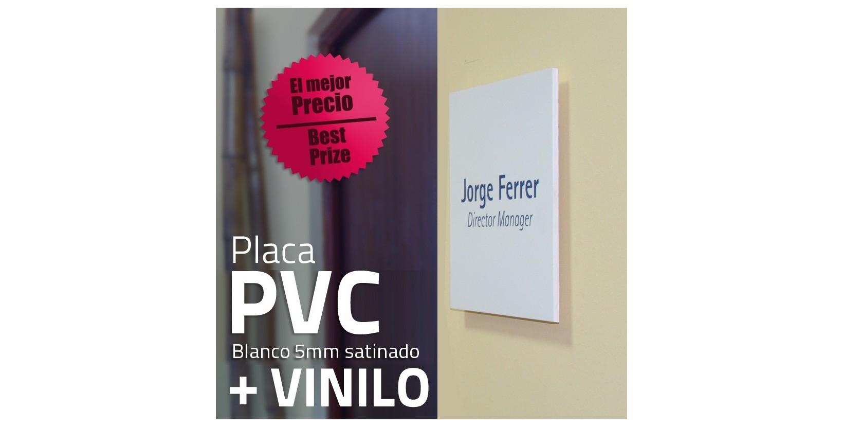Placa pvc vinilo for Placas pvc para paredes