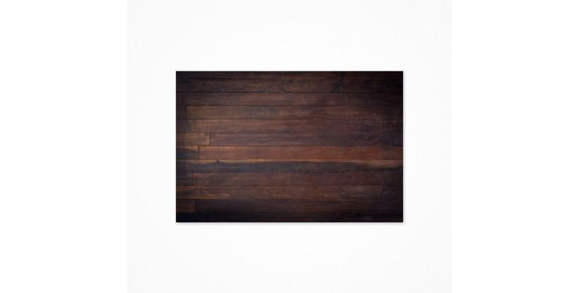 Fondo fotográfico madera oscura