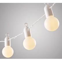 Guirnalda luces para bodas