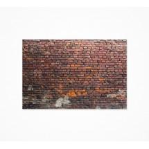 Fondo fotográfico ladrillo británico