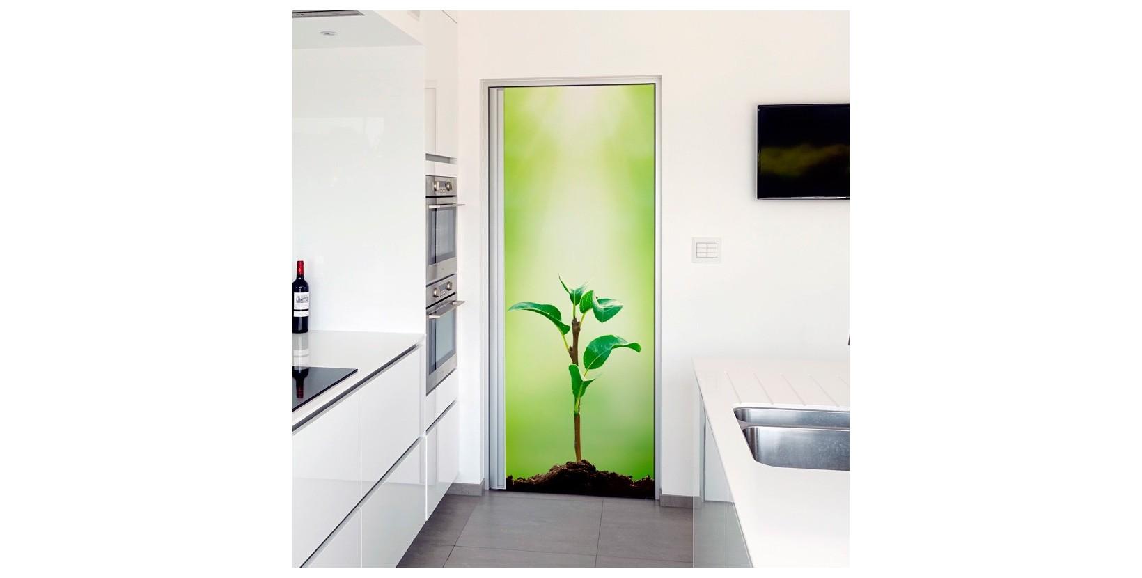 Vinilo para forrar puertas y armarios for Vinilos para mesas de cristal