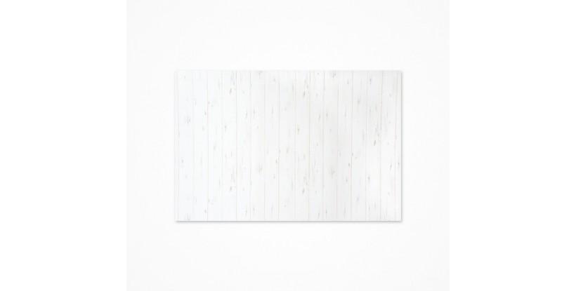 Fondo fotográfico madera blanca suave