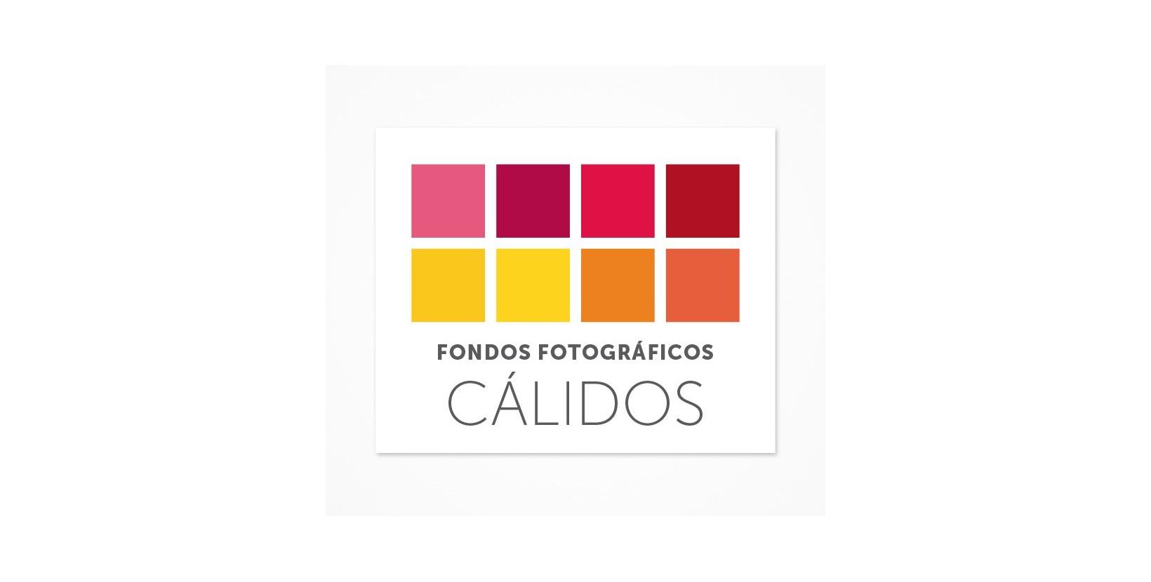 Fondos fotográficos colores cálidos al mejor precio. Fondos para ...
