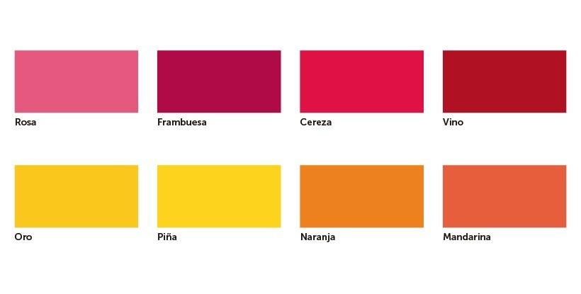 Fondos fotogr ficos colores c lidos al mejor precio - Imagenes de colores calidos ...
