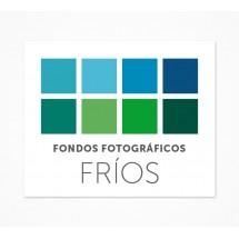 Fondos fotográficos colores fríos
