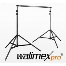 Porta Fondos portátil Walimex Pro