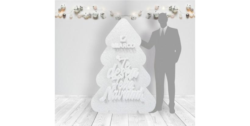 Árbol de Navidad para Empresa Personalizado