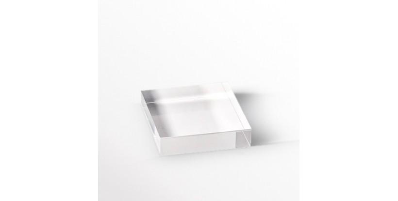 Placa metacrilato sin rotular 5mm
