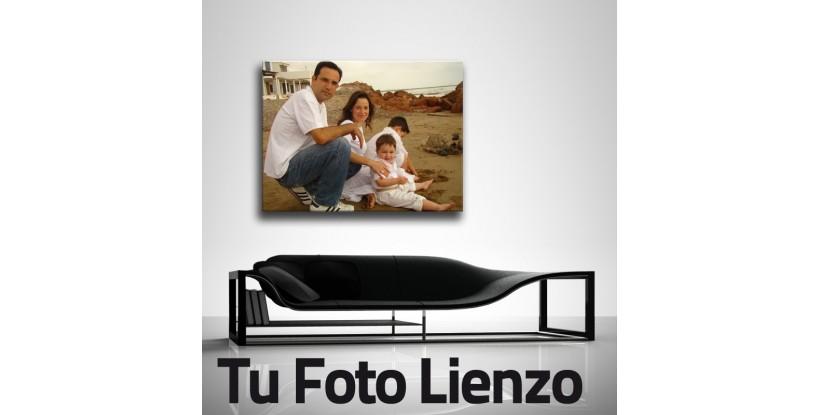 Foto Lienzo
