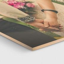 Impresión en madera | Fotos en madera