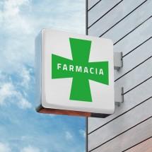 Cruz de farmacia económica