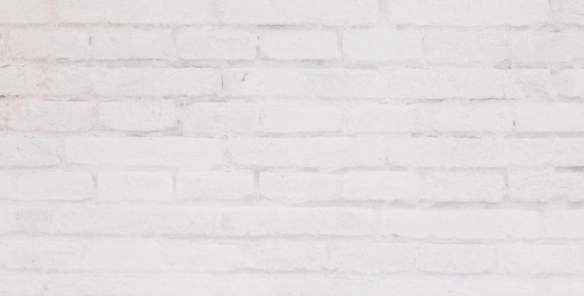 Fondos para estudios fotográficos ladrillo blanco