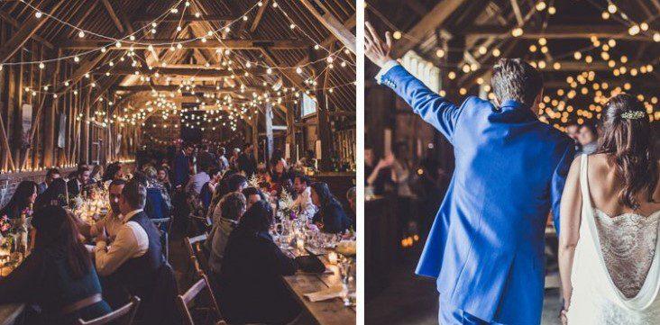 Decorar tu boda con Accesorios