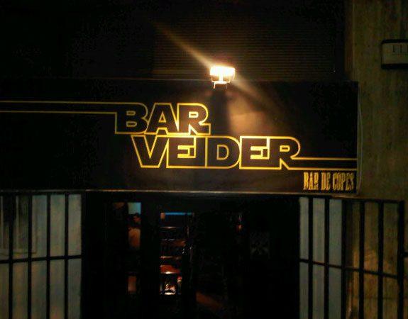 rótulos de bares mas divertidos