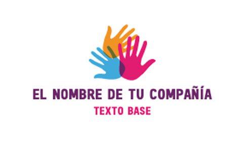 Logotipo personalizado de la empresa logogenio