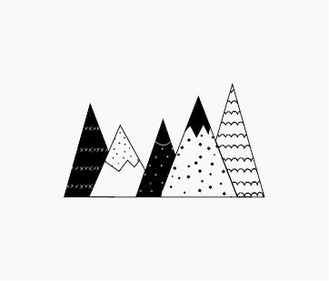 Montañas Negras
