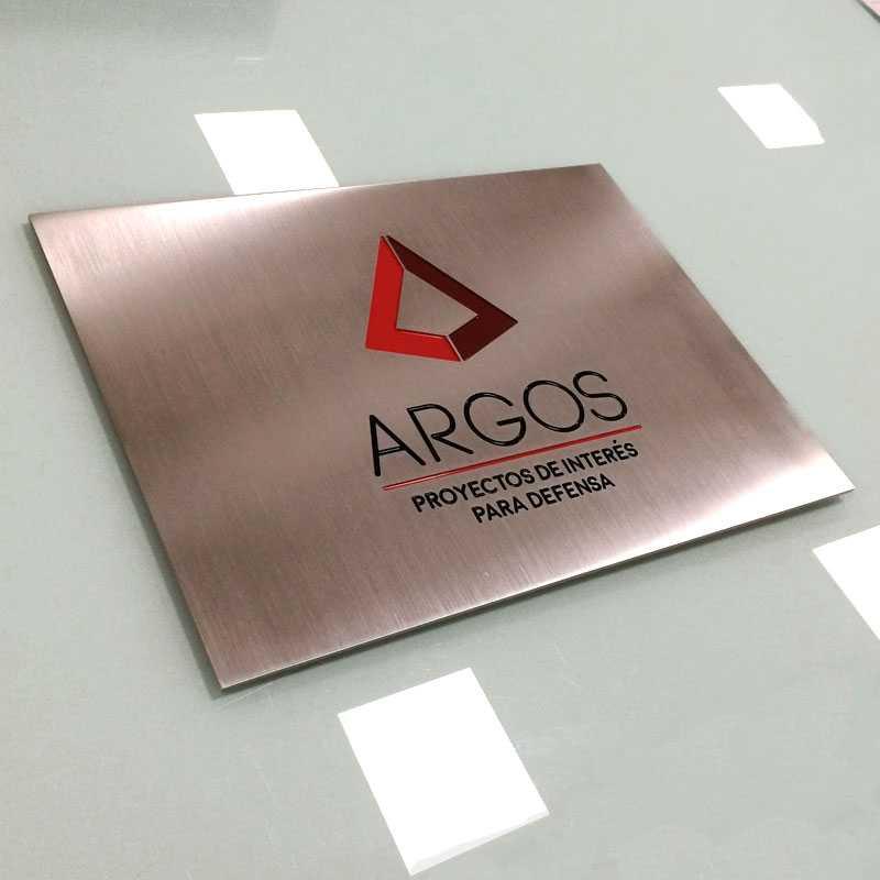 Placa de aluminio - Placas de aluminio ...